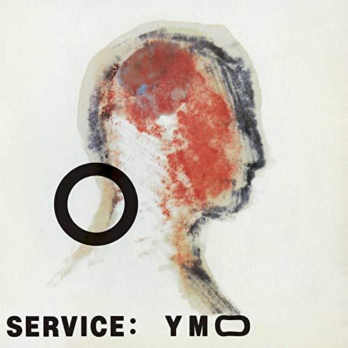 SACD : YELLOW MAGIC ORCHESTRA - Service