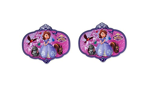 Disney Sofia the First Placemat - Set of 2