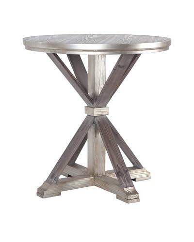 Mercana Sacra Mirror Side Table