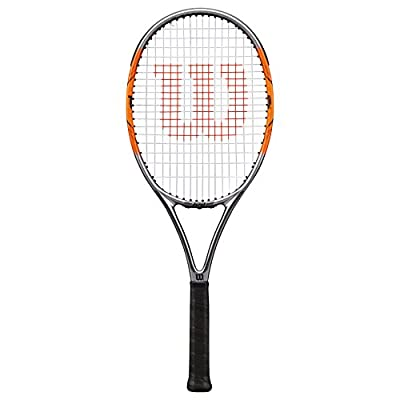 Wilson Nitro 100 Tennis Racquet Without Cover
