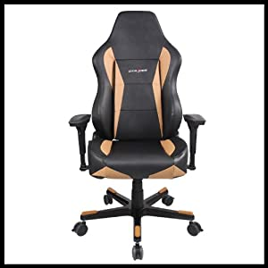 Amazon.com - DX Racer OH/MX0/NC Office Chair PVC Racing Style