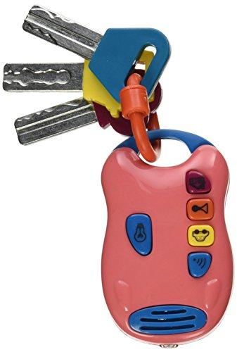 Battat Electronic Keychain - 1