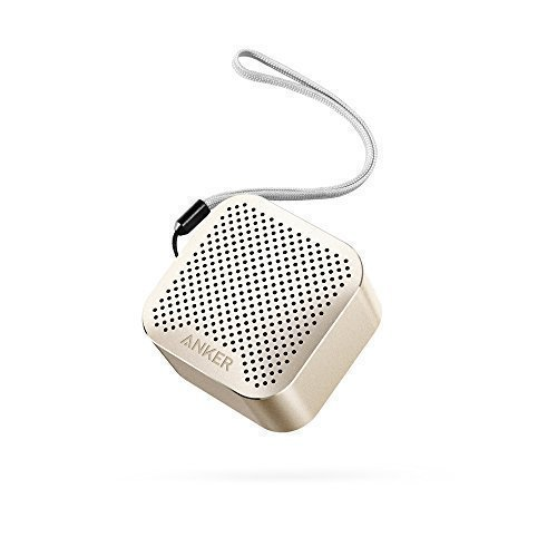 Anker-SoundCore-nano-Super-Kleiner-Bluetooth-Lautsprecher-Wireless-Speaker-mit-Groen-Sound-und-Mikrofon-fr-iPhone-iPad-Samsung-Nexus-HTC-Laptops-und-weitere-Golden