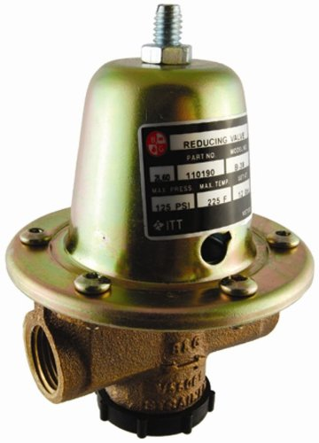 Bell & Gossett 110196 Pressure Reduce Boiler Fill Valve