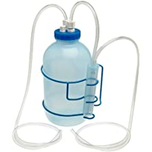 Bel-Art Scienceware Polypropylene Vacuum Aspirator Bottle