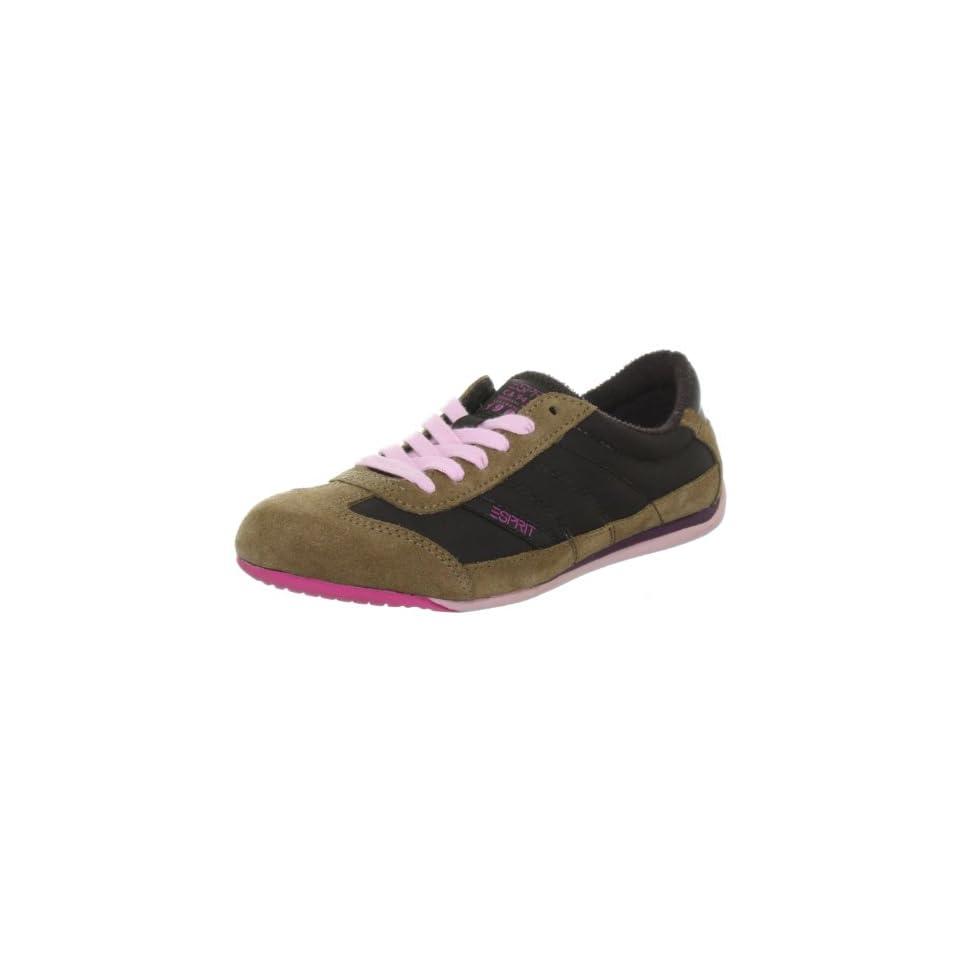 ESPRIT Jay Lace up C13065 Damen Sneaker Weitere Artikel on