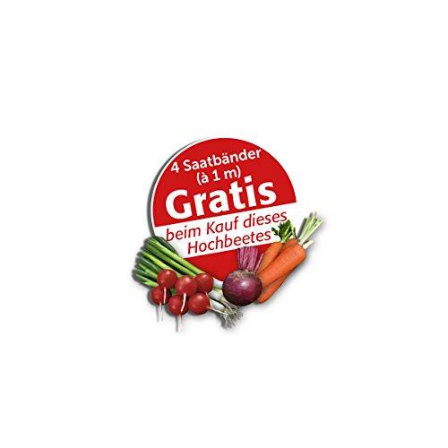 Hochbeet-VegTrug-gro-inkl-Pflanzvlies