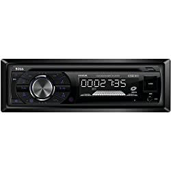 See 1 - Single DIN In-Dash MP3-Compatible CD & AM/FM Receiver, Single-DIN in-dash MP3/CD AM/FM receiver, USB & SD(TM) Card ports, 506UA Details