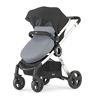 Chicco Urban Stroller, Coal by Chicco that we recomend individually.