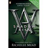 Vampire Academy: Shadow Kiss (book 3)by Richelle Mead