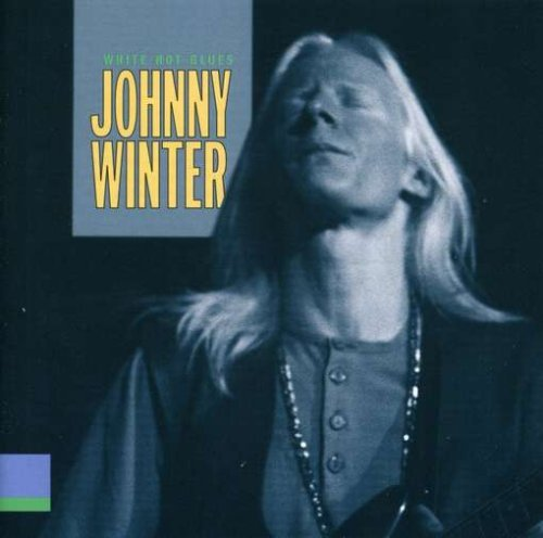 Johnny Winter - The Crawl Lyrics - Zortam Music