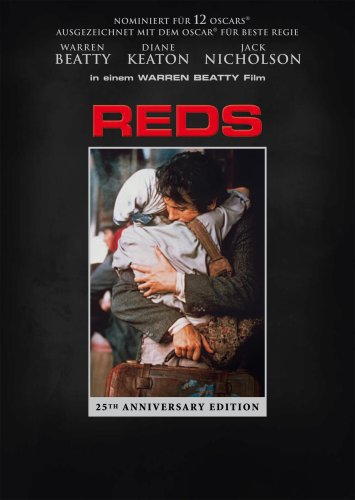 Reds (25th Anniversary Edition) [Special Collector's Edition] [2 DVDs]