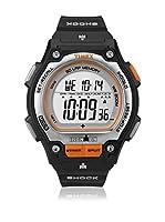 Timex Reloj de cuarzo Man Ironman Shock Steel 30-Lap 47 mm