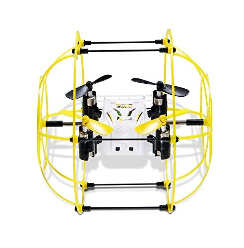 Mondo Motors 63337 - X6.0 Ball Ultradrone Radio Comando