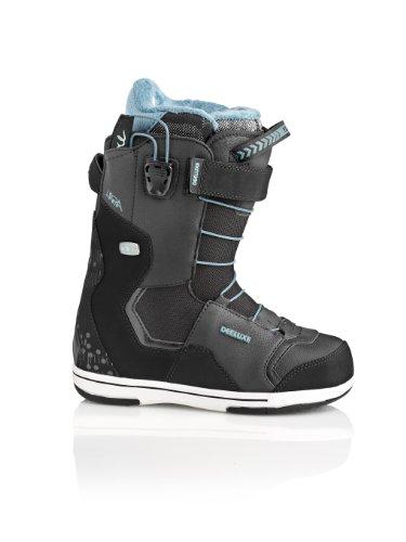 Donna Snowboard Boot DEELUXE ID 5,2 Lara PF 2015