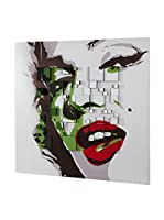 Contemporary Style Panel Decorativo 3D Marilyn