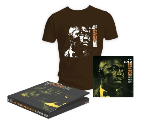 Moanin' [LP + Brown T-Shirt (Large)] [Vinyl]
