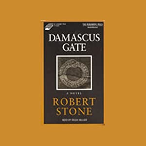 Damascus Gate Audiobook