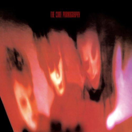 The Cure - Pornography (180 Gram Vinyl) - Zortam Music