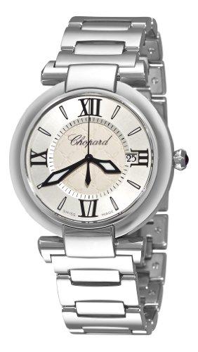 Chopard Women's 388532-3002 Imperiale 36mm Stainless-Steel Watch