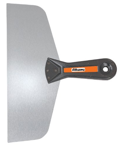 Allway Tools 10-Inch Drywall Flexible Steel Taping Knife