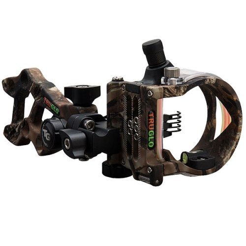 Truglo Rival FX 5-Pin Sight .019