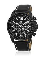 Burgmeister Reloj de cuarzo Man 608-622A 45 mm