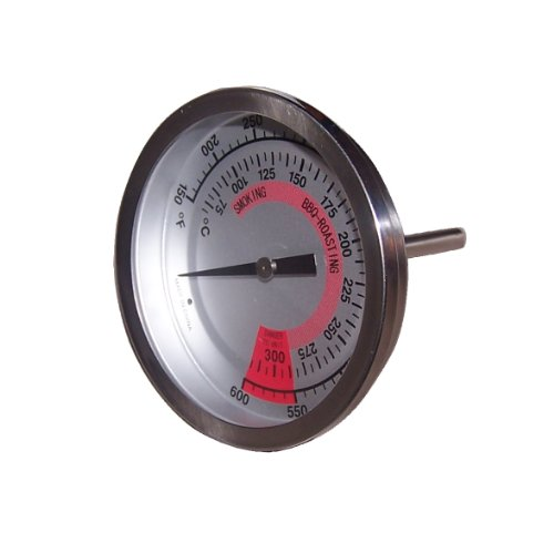 Great Deal! Char-Broil Professional Temperature Gauge
