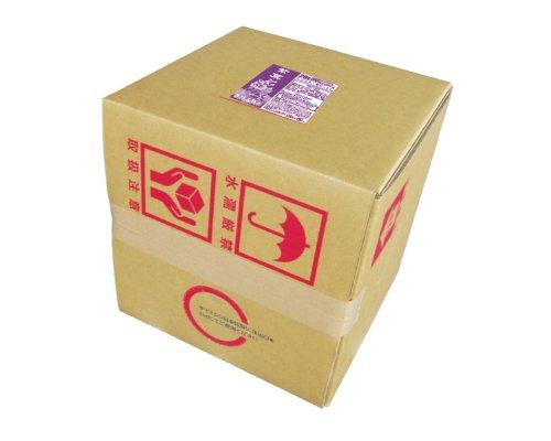 リンスインシャンプー 紫葉 kkーriー20siba 20L くさの葉化粧品