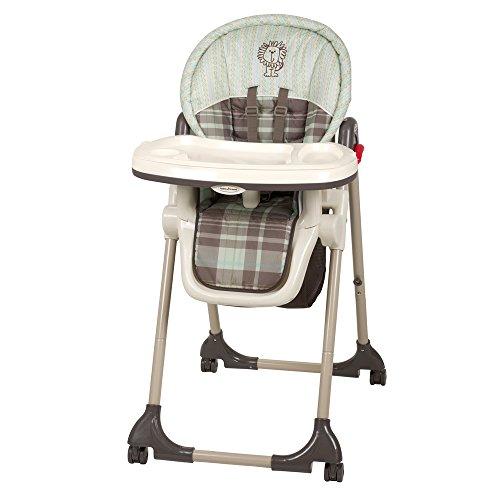 Baby Trend High Chair, Jungle Safari