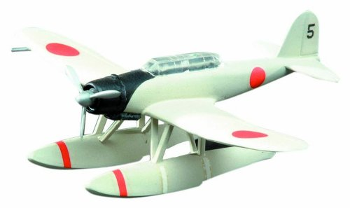 Minicraft Models Aichi Jake 1/144 Scale - 1