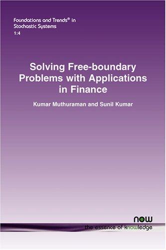 Kumar Muthuraman Publication