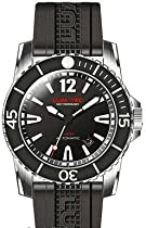 Lum-Tec LT300M-1XL Mens 300M Diver XL Automatic Watch