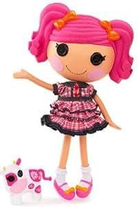 Lalaloopsy Berry Jars n' Jam (individually packaged doll)