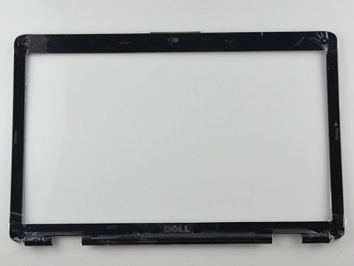 """3Cleader® For Dell Inspiron 1545 Front Lcd Bezel With Hole For Webcam 15.6"""" M685J 0M685J"""