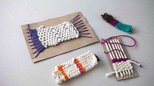 kids-weaving