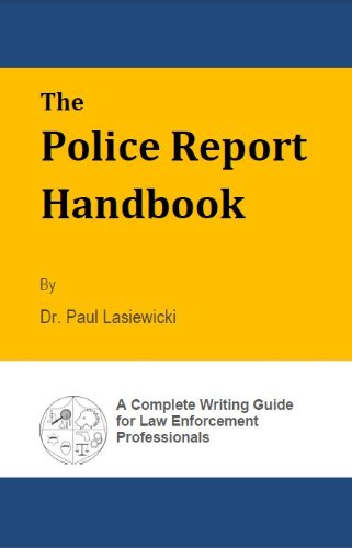 Basic police report writing: Gammage, Allen Z: Free Download