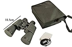 BINOCULARS 50X50 Powerful Prism Binocular Telescope with Pouch - 18