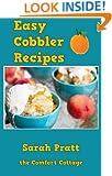 Easy Cobbler Recipes