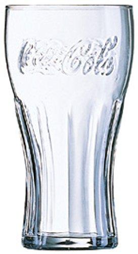 Casa Viva - Verre Coca Cola - Taille : 46 cl.