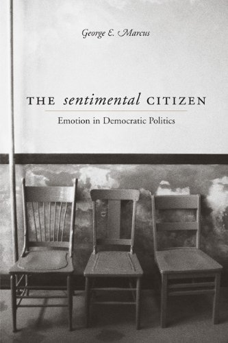The Sentimental Citizen: Emotion in Democratic Politics
