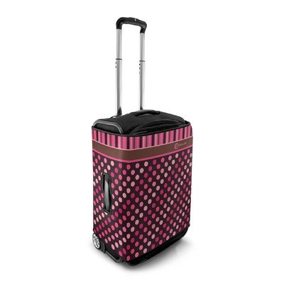 luggage-protector-pattern-pink-polka-dot-size-large