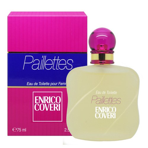 ENRICO COVERI, Eau de Toilette Donna, 75 ml