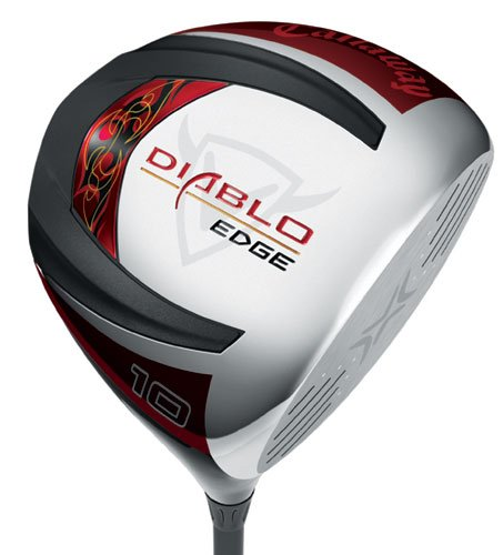 Callaway Diablo Edge Tour 9.5 Driver(Stiff,Right-handed,Graphite)
