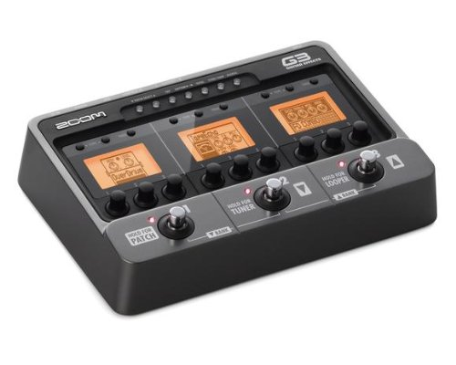 best guitar effects pedals