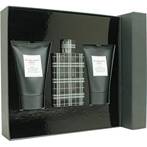 Burberry Brit By Burberry For Men Gift