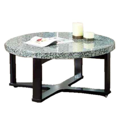 Cheap Marble Top Coffee Table: Buy Low Price Steve Silver Company AL700WC