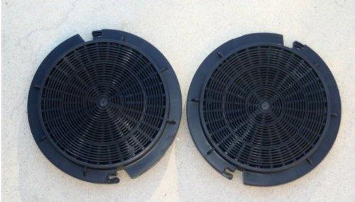Akdy Range Hood Carbon Filter Ventless
