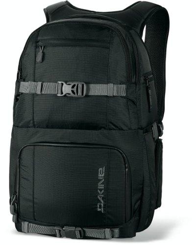 Dakine Quest Photo Backpack, 28-Liter, Black