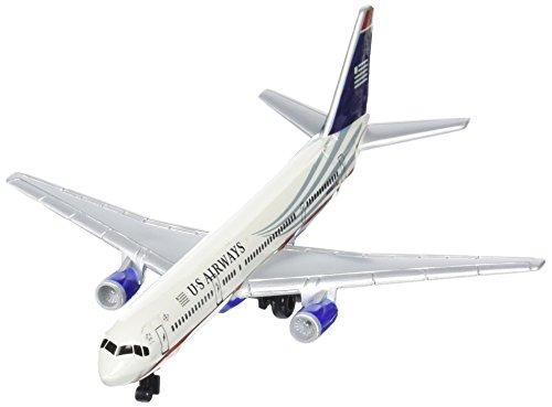 Daron US Airways New Livery Single Plane (Us Airways Plane compare prices)
